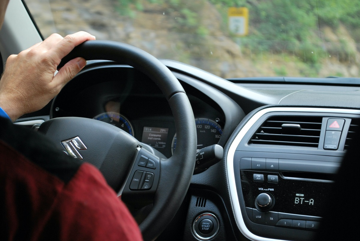 コロナ 流山運転免許センター
